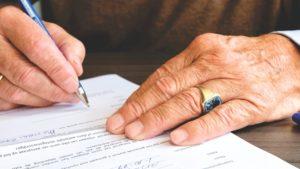 Prawa i obowiązki ściśle związane z osobą zmarłego